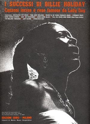 I successi di Billie Holiday