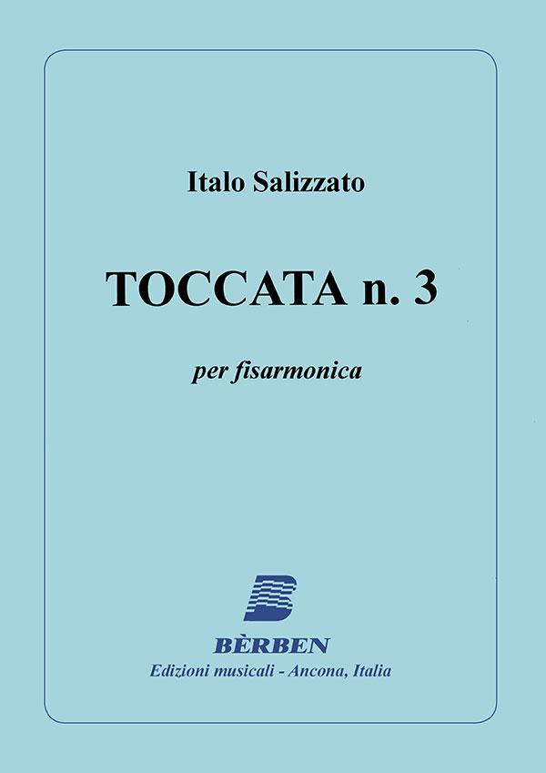 Toccata n. 3