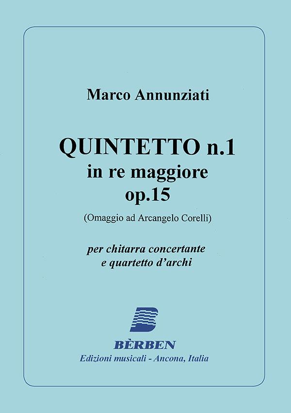 Quintetto n. 1