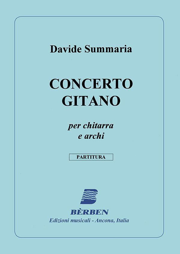 Concerto gitano