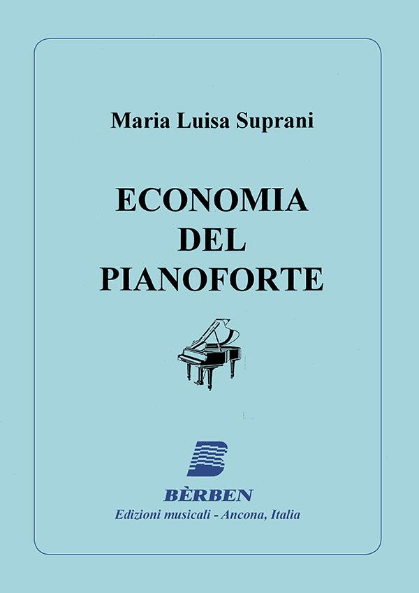 Economia del pianoforte