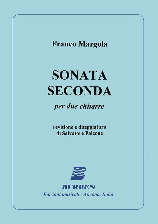 Sonata seconda