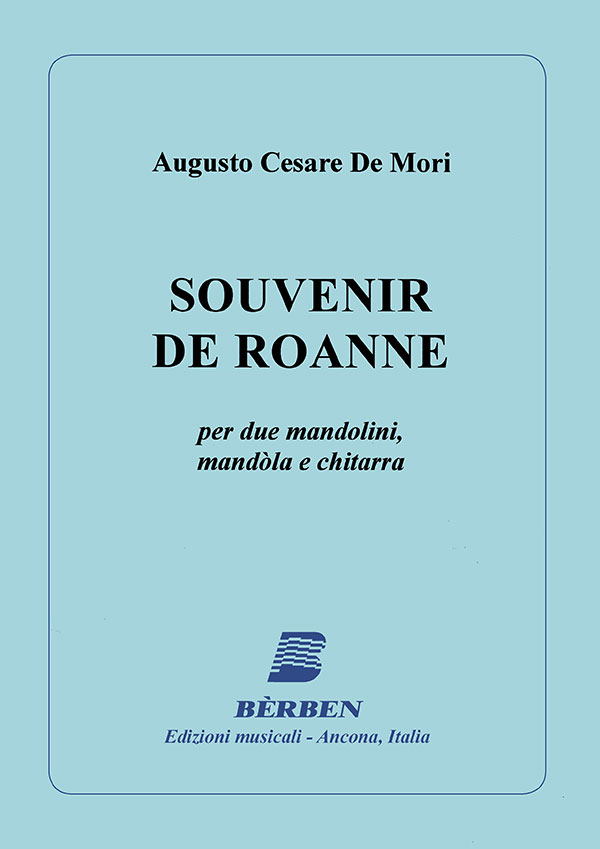 Souvenir de Roanne