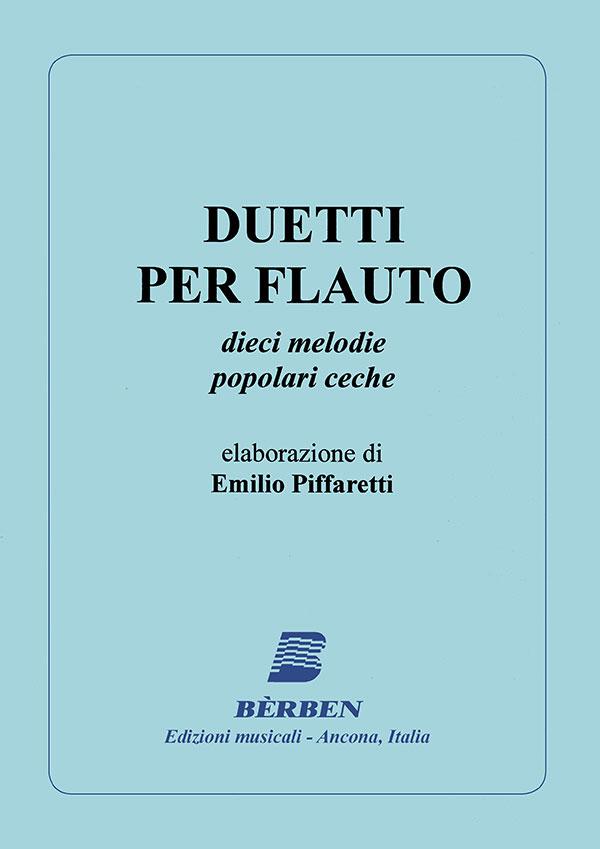 Duetti per flauto