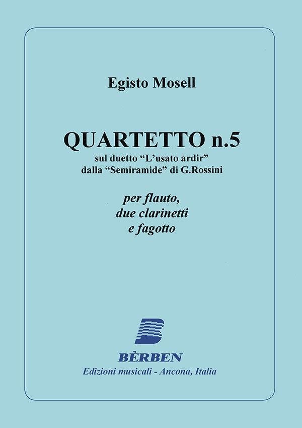 Quartetto n. 5