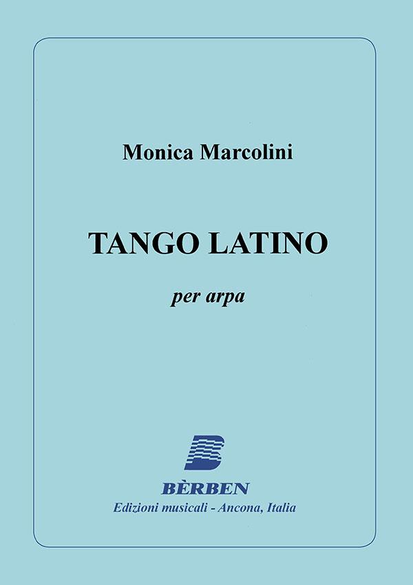 Tango latino