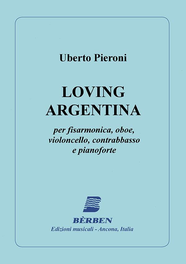 Loving Argentina