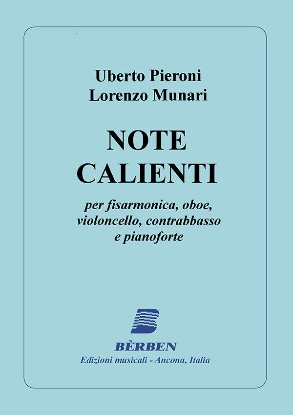 Note calienti