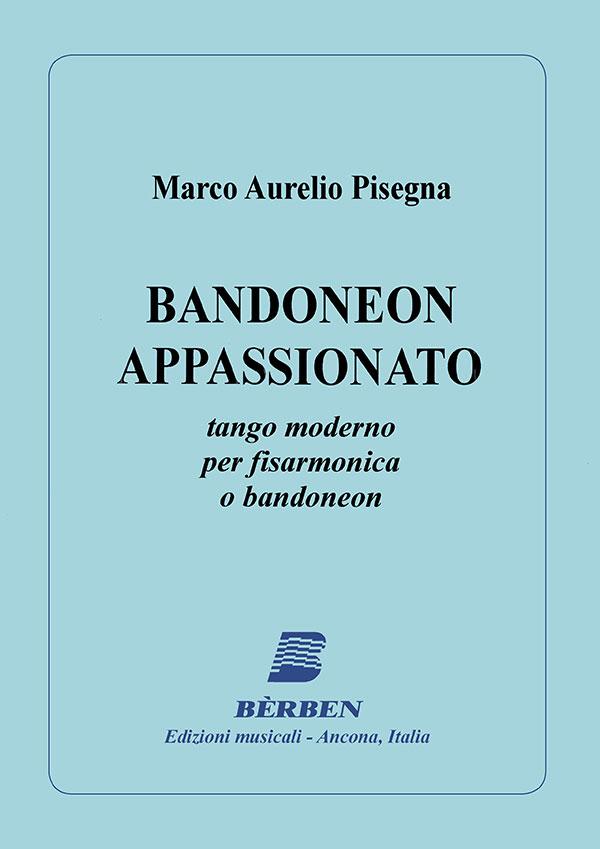 Bandoneon appassionato