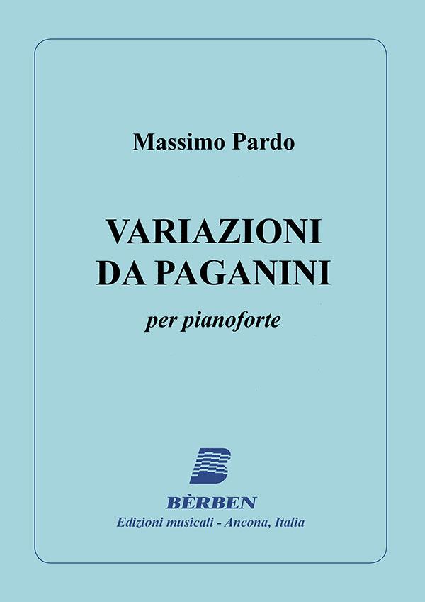 Variazioni da Paganini
