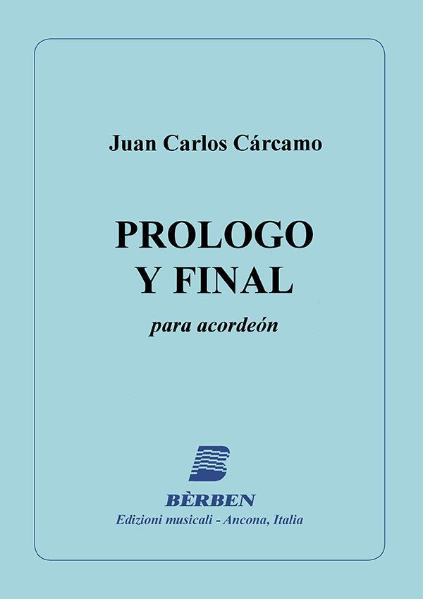 Prologo y final