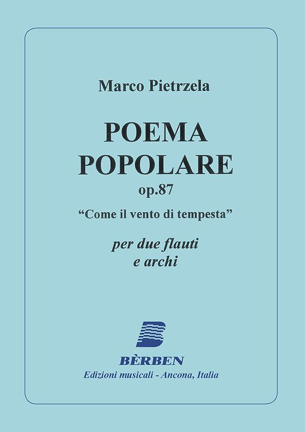 Poema popolare