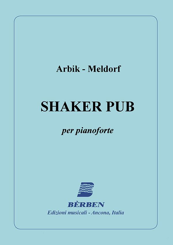 Shaker Pub