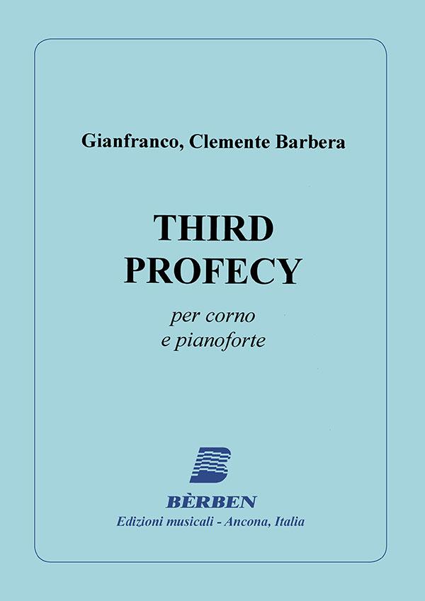 Third Profecy