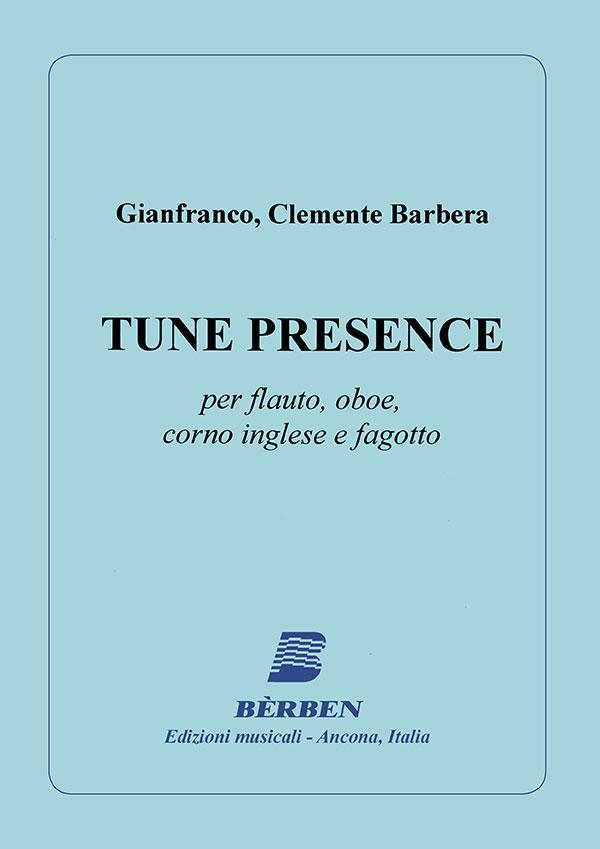 Tune Presence