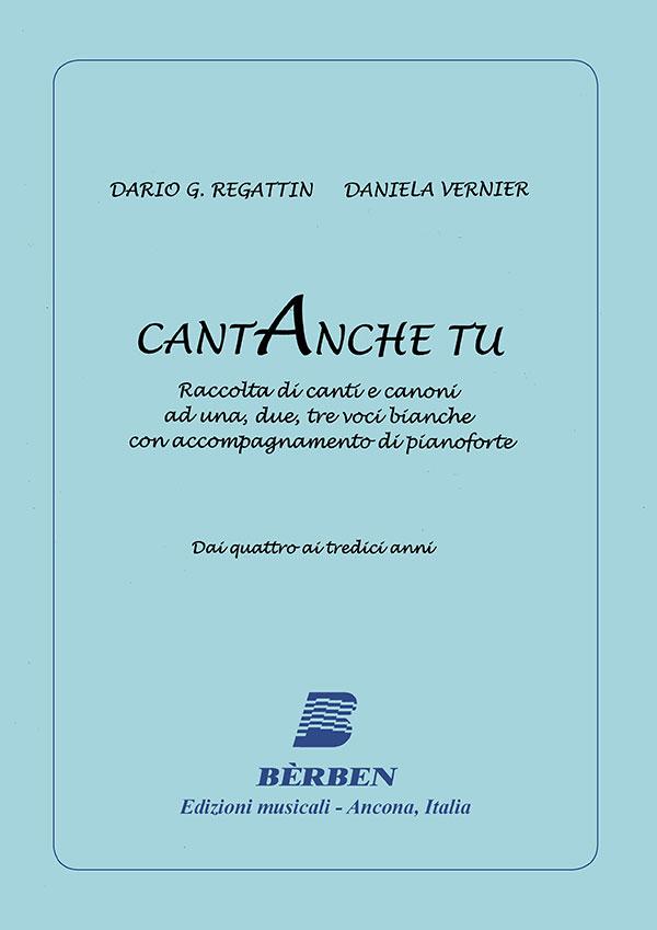 CantAnche tu