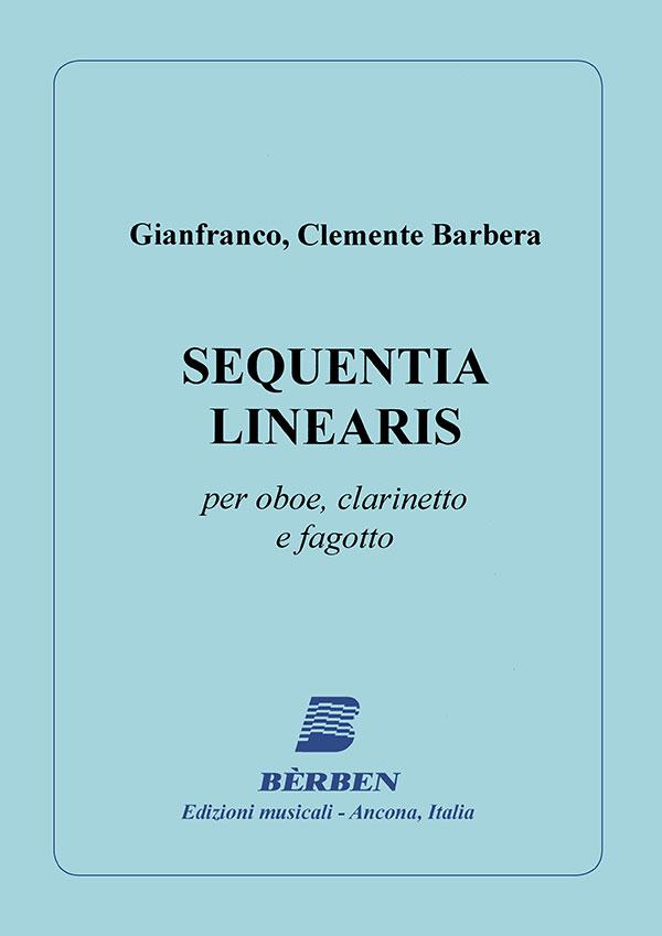 Sequentia linearis