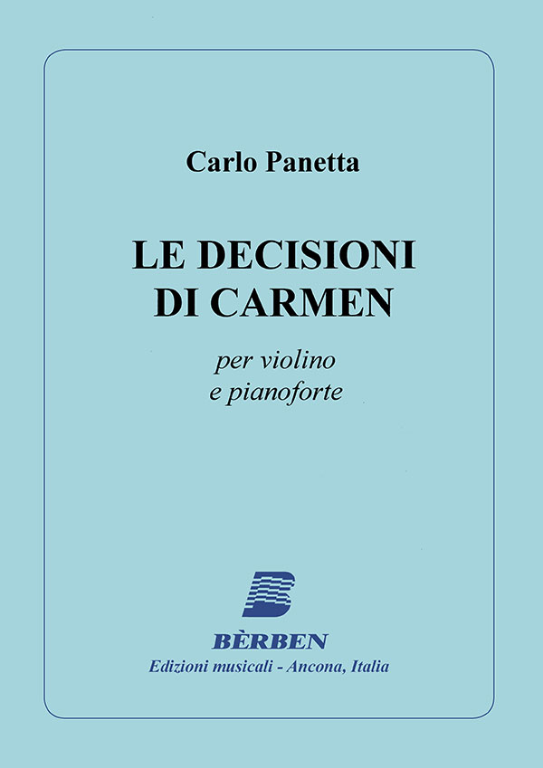 Le decisioni di Carmen