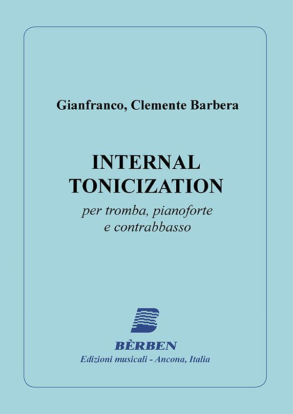 International Tonicization