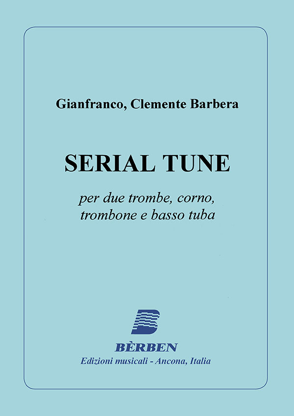 Serial Tune