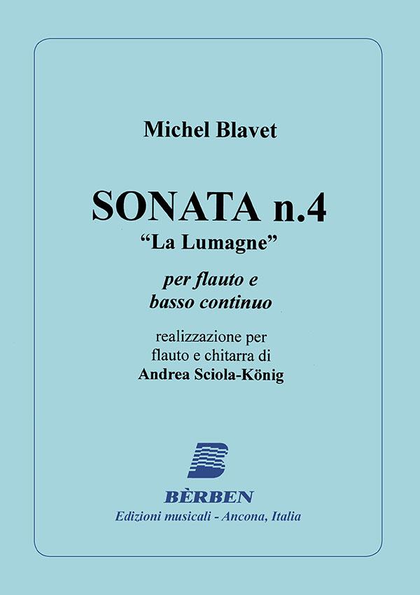 Sonata n. 4