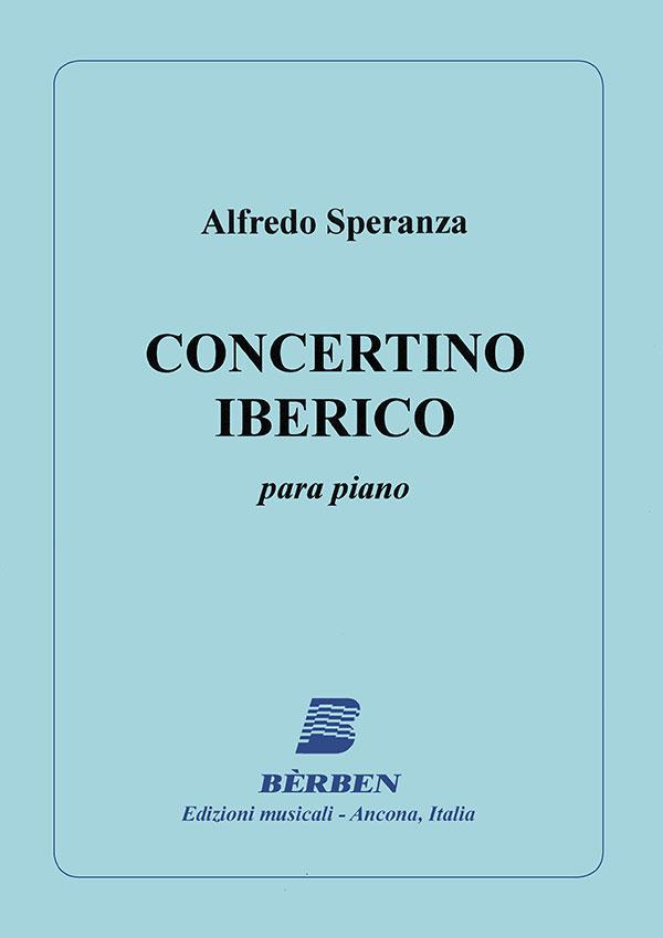 Concertino iberico