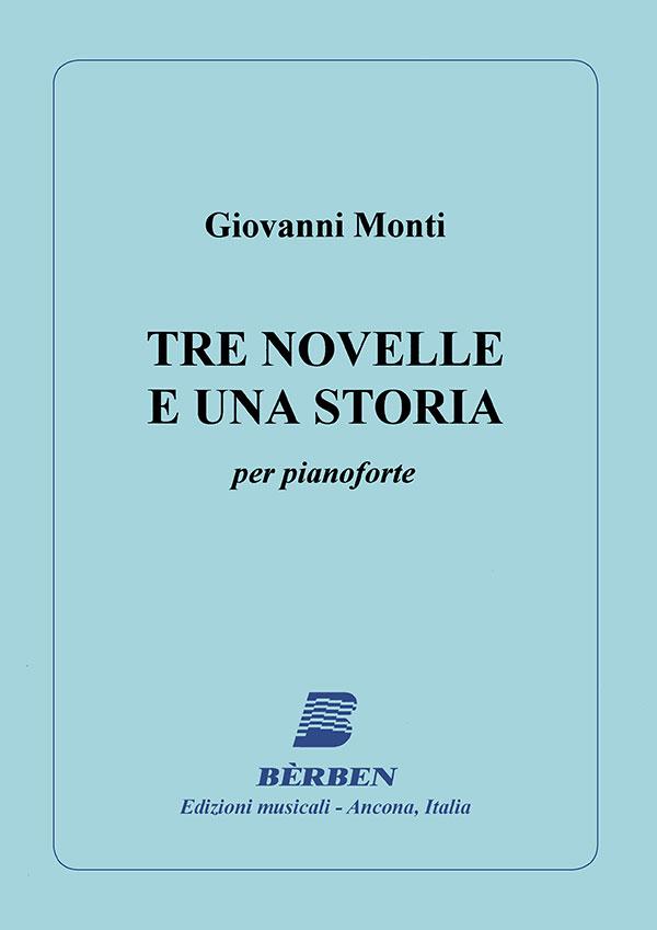 Tre novelle e una storia