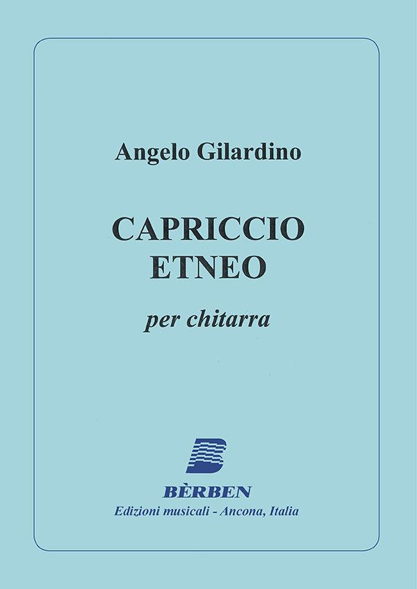Capriccio etneo