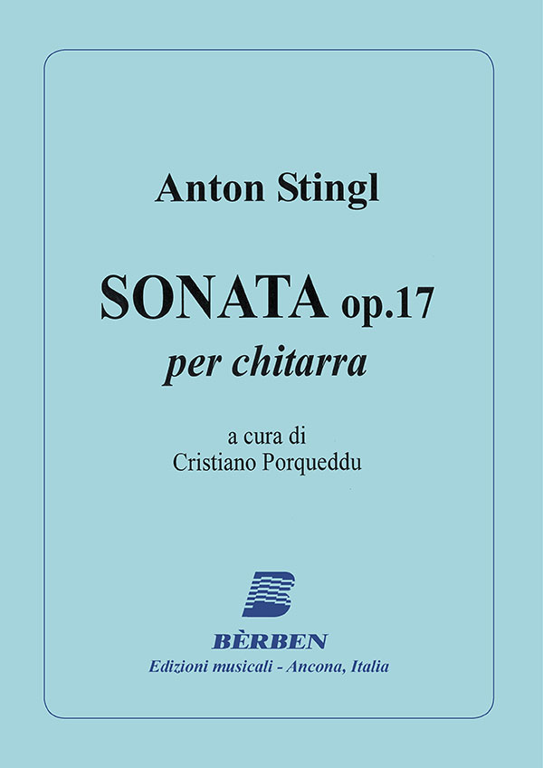 Sonata op. 17