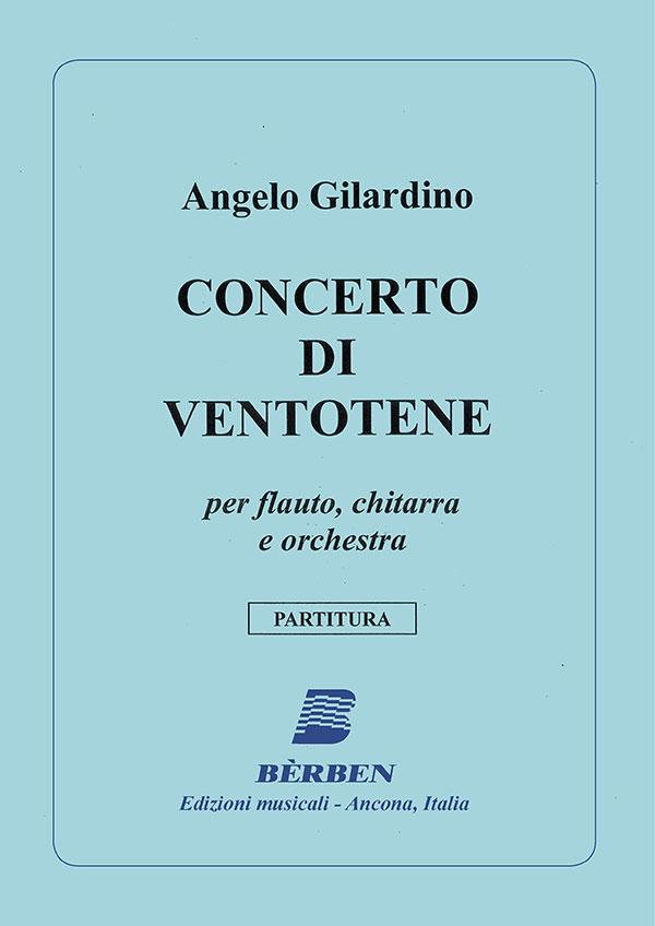 Concerto di Ventotene