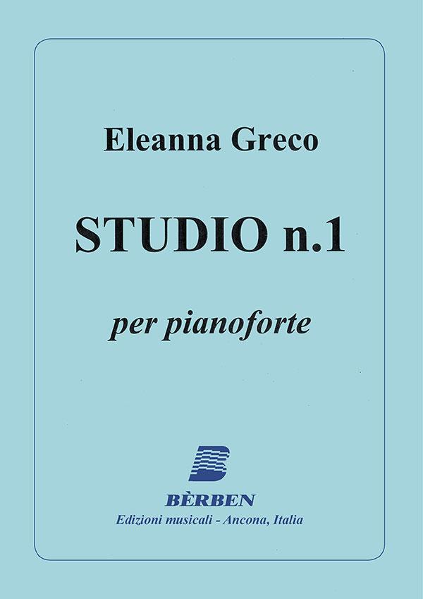 Studio n. 1