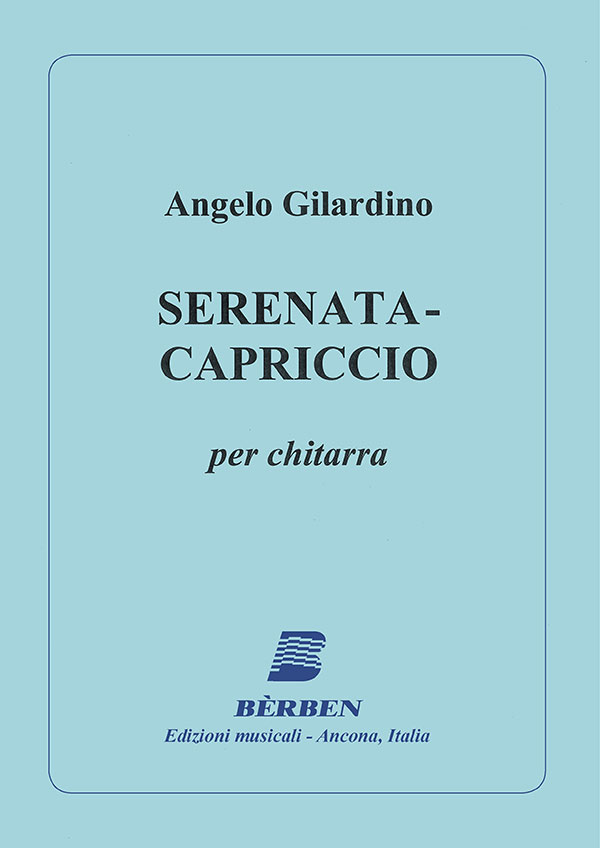 Serenata - Capriccio