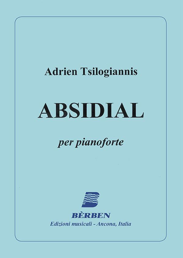 Absidial