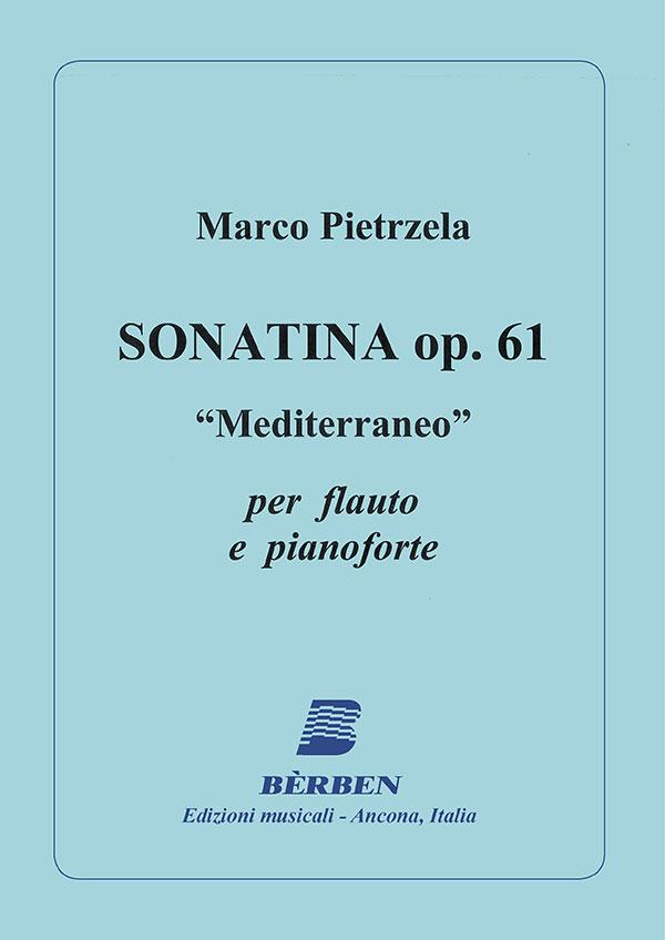 Sonatina op. 61