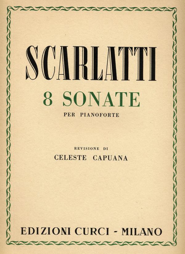 8 Sonate