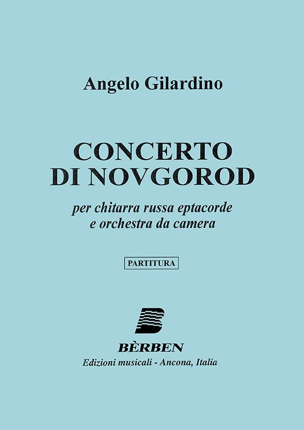 Concerto di Novgorod