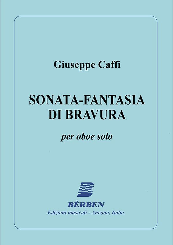 Sonata-fantasia di bravura