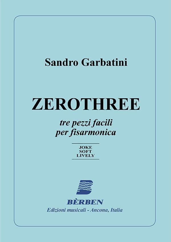 Zerothree
