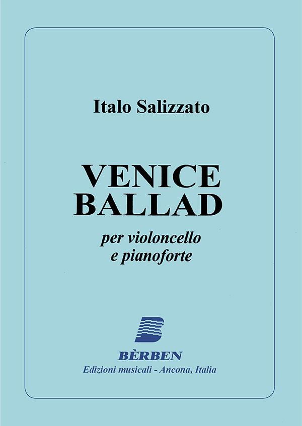 Venic Ballad