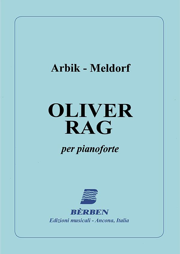 Oliver Rag