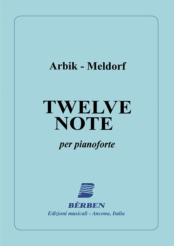 Twelve Note