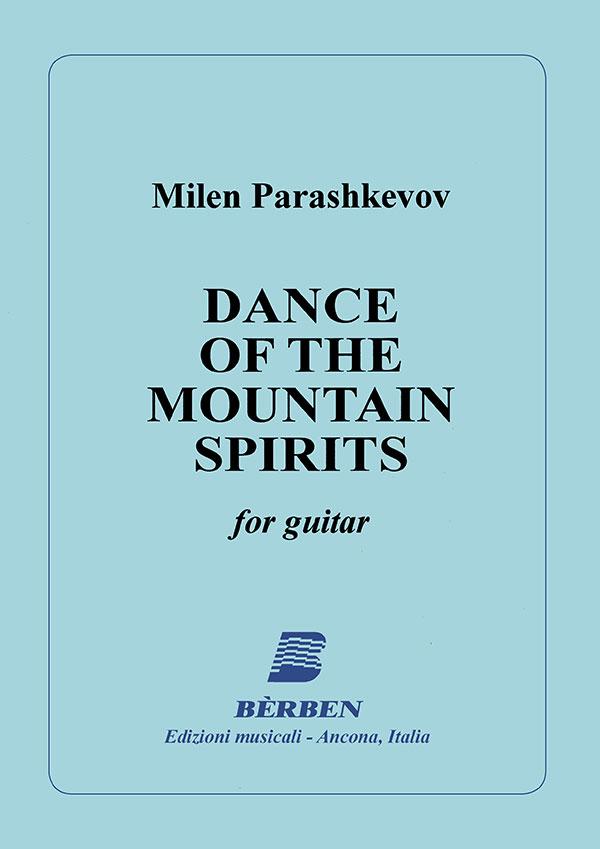 Dance Of The Mountain Spirits