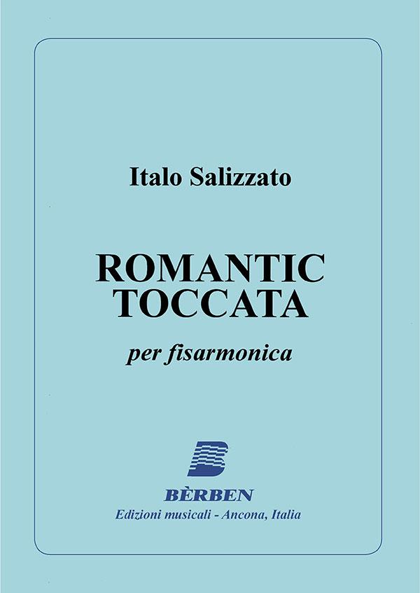 Romantic Toccata