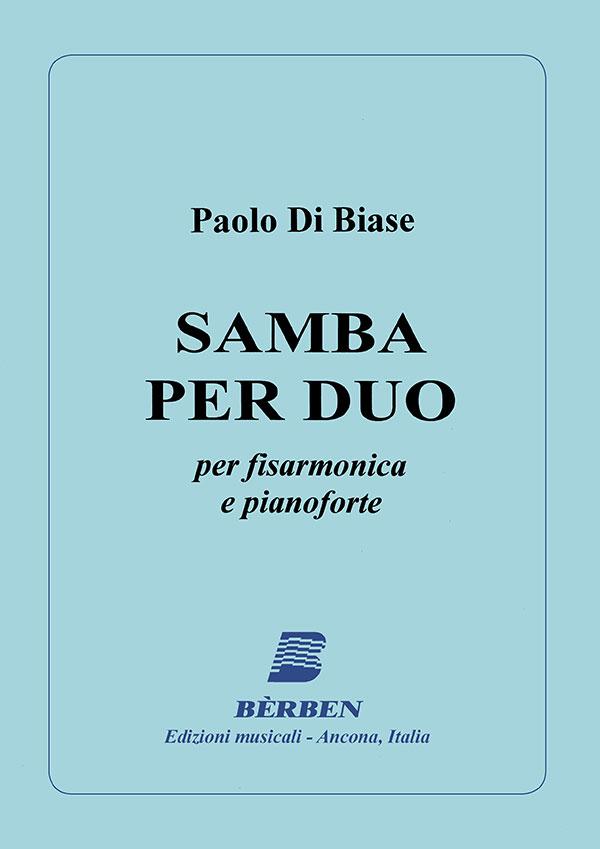 Samba per duo