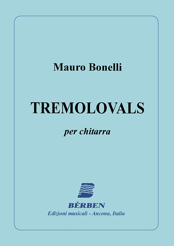 Tremolovals