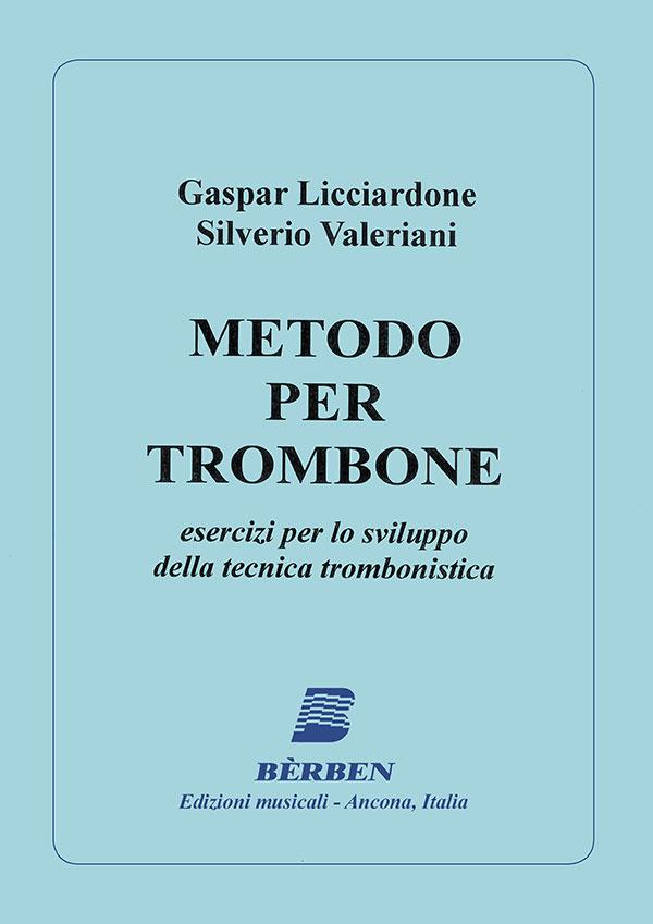 Metodo per trombone