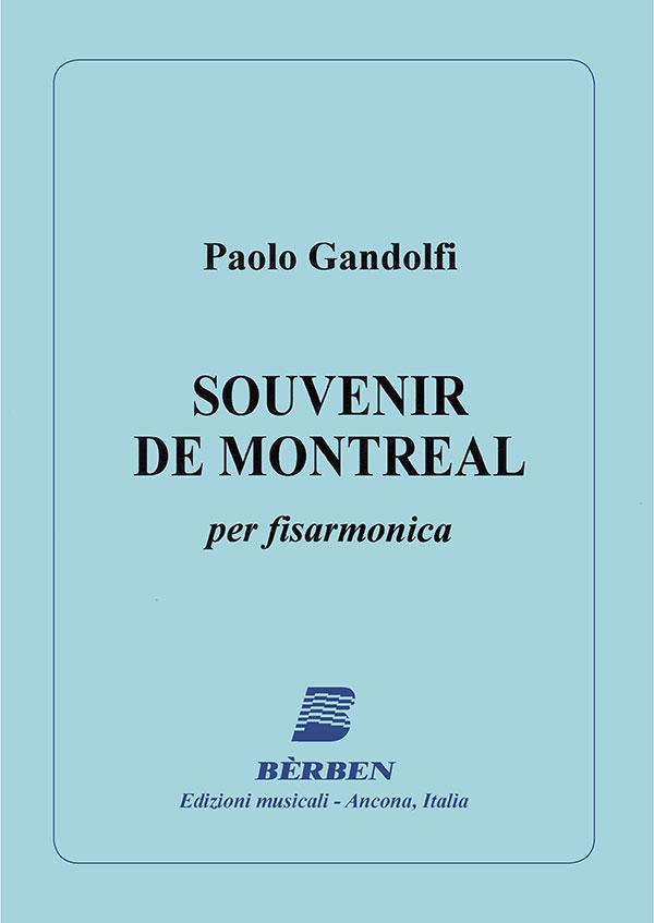 Souvenir de Montreal