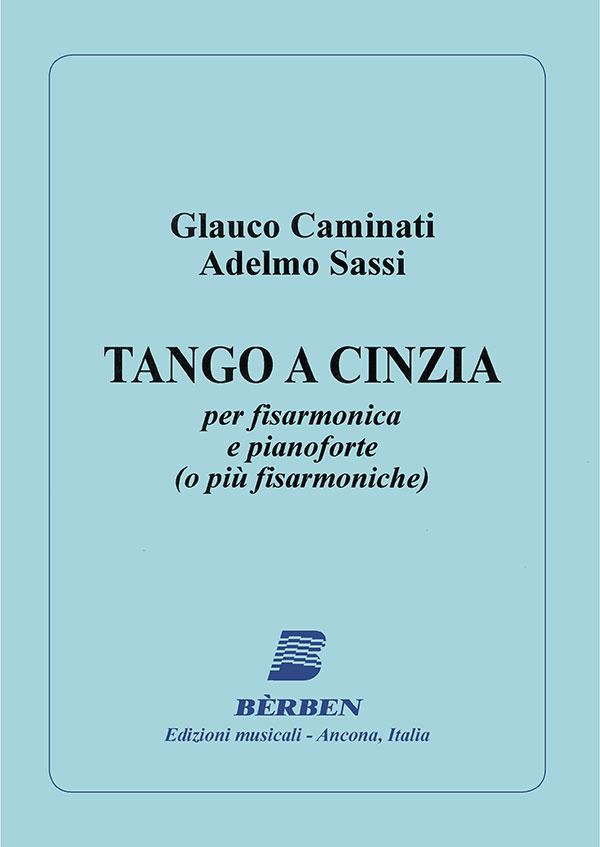 Tango a Cinzia