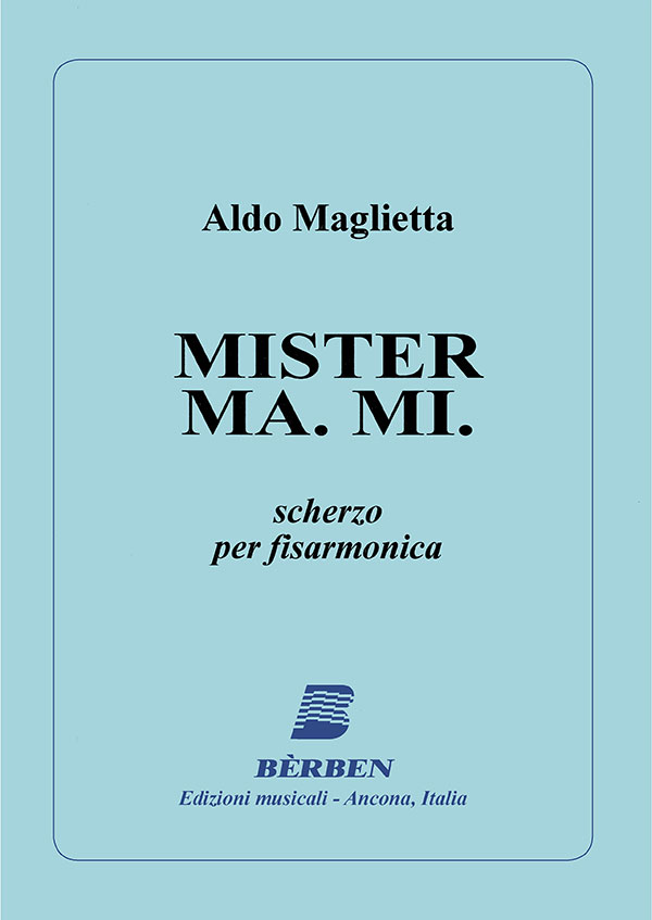 Mister Ma. Mi.