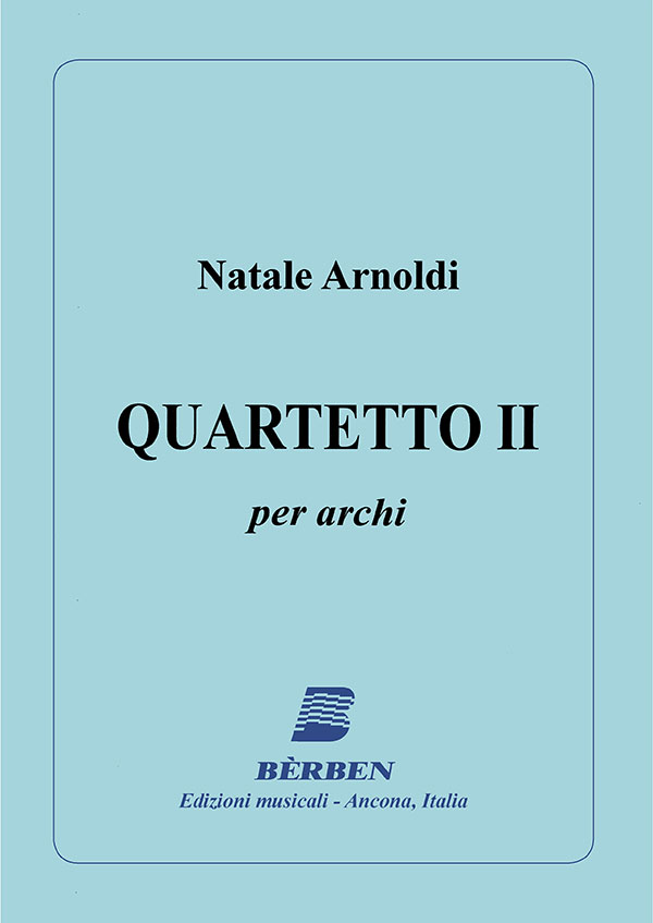 Quartetto II